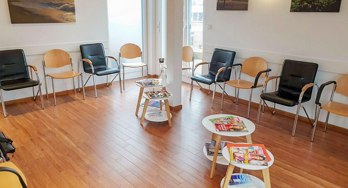 Gemeinschaftspraxis Miesen & Dr. Krolagege