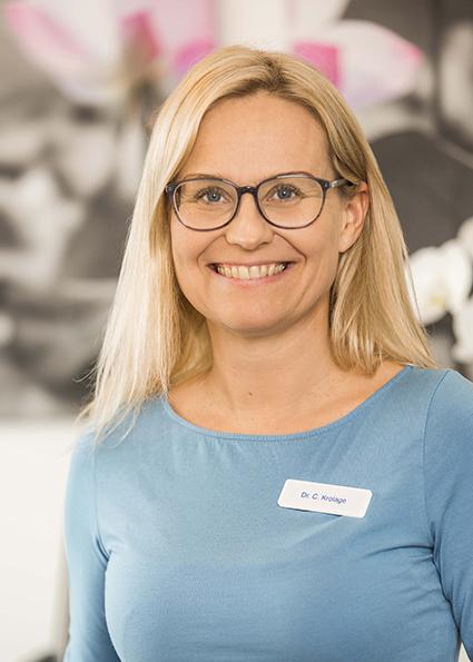 Dr med. Christina Krolage